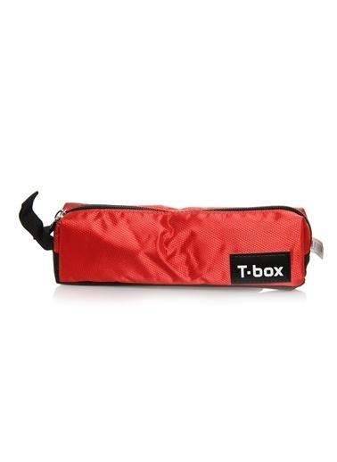 T-Box Kalem Kırmızı